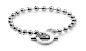 Gucci bracelet in sterling sil