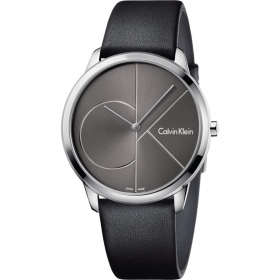 CALVIN KLEIN man Watch that is
