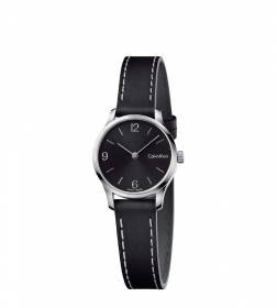 Quartz watch ladies Calvin Klein Endless K7V231C1