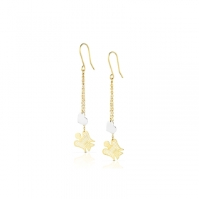 Roberto Giannotti earrings gol