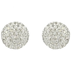 Swarovski earrings blow stud 1
