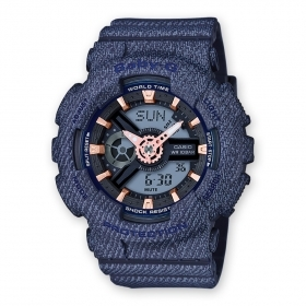Casio watch g-shock baby BA-110DE-2A1ER