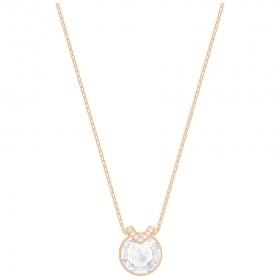 Swarovski pendant necklace bea