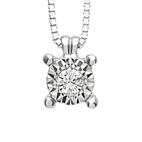 Bliss necklace collierino Dew