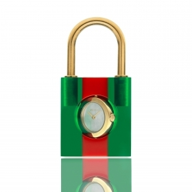 Gucci pocket watch unisex moth
