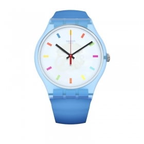 Swatch watch COLOR the SQUARE