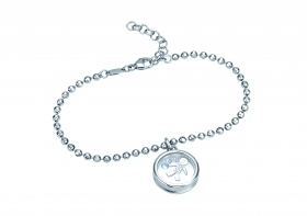 Bliss bracelet the joys silver cubic zirconia baby 20073568