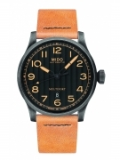 Mido watch escape ediz.limited two straps, luminescent M032.607.36.050.99