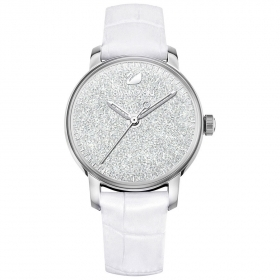 Swarovski watch Crystalline-Hours, white 5295383