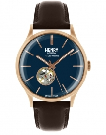 Henry London automatic watch s