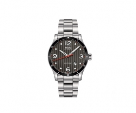 Mido man watch multifort utomatico steel M025.407.11.061.00
