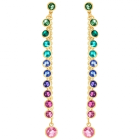 Swarovski Earrings Attract, mu