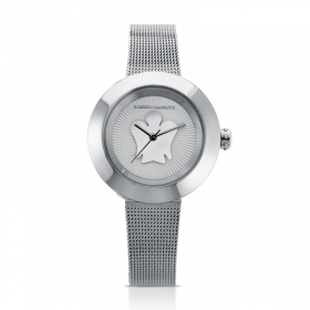 Giannotti watch angel women's mesh milano steel ANT28