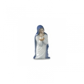 Royal Copenhagen figurine Jesus Lady porcelain 5021022