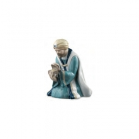 Royal Copenhagen figurines Melchior porcelain 5021026