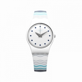 Swatch watch lady VENTS ET MAREES LW157