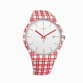 Swatch watch original new gent PICNIC SUOW401