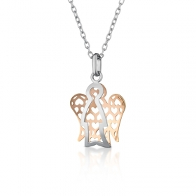 Giannotti necklace white gold