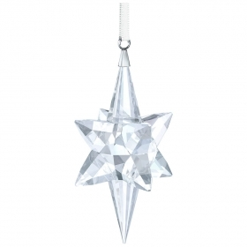Swarovski Decoration Star, great 5287019