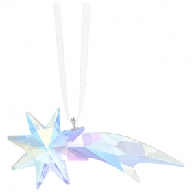 Swarovski Decoration Star Of Bethlehem 5287009