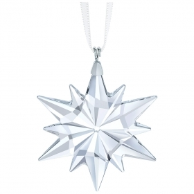 Swarovski Decoration Star Small 5257592