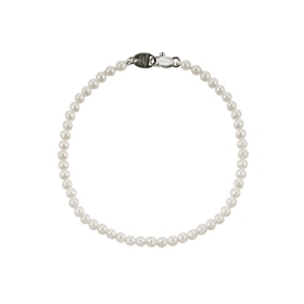 Salvini bracelet, river pearls diamond 20061032