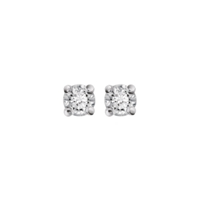 Salvini earrings light point eleanor 0.18 ct 20057903