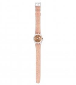 Swatch watch lady PINKINDESCEN