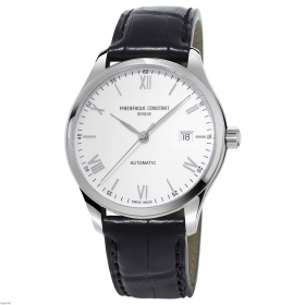 Frederique Constant automatic Classics-Index of Accessible Luxury FC-303SN5B6