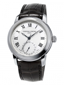 Frederique Constant Manufacture Classic In-house Movements, the FC-710MC4H6