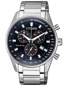 Citizen mens watch stainless s