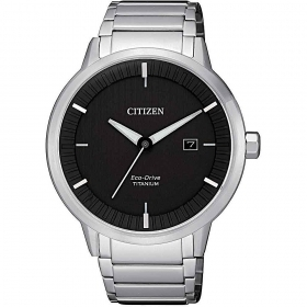 Citizen mens watch super titan