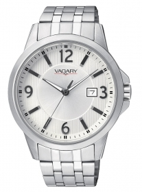 Vagary mens watch time date di