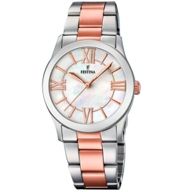 Festina woman watch mother of