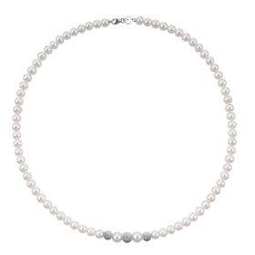 Bliss woman necklace collier b