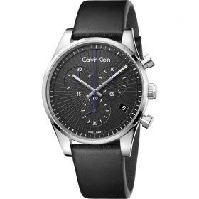 Calvin Klein watch Steadfast c