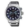 Citizen mens watch chrono racing steel CA4381-81E