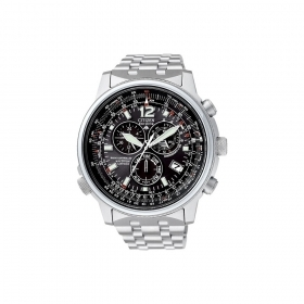 Citizen watch Crono Pilot Stee