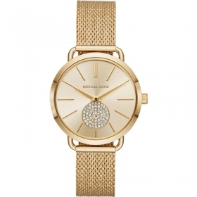 Woman watch Michael Kors Porti