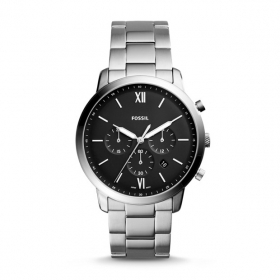 FOSSIL Chronograph Neutral sta