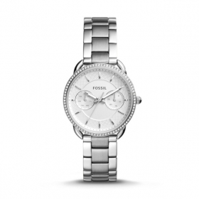 FOSSIL multifunction Watch Tailor stainless steel ES4262
