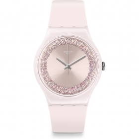 Swatch woman watch new gent pi
