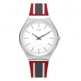 Swatch mens watch ultra-thin i
