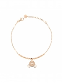 Rue des mille Bracelet micro 1 Subject carriage BR1 HAMILTON PL