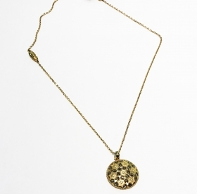 Lorenzo Ungari NECKLACE YELLOW GOLD, CL S 1517