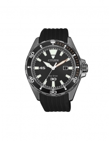 Citizen watch marine only time