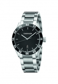 Calvin klein man watch, 42 mm