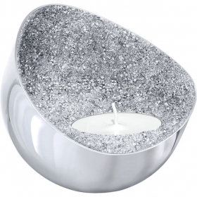 Swarovski Minera Candle Holder