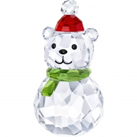 Swarovski Polar Bear, Shooting Stick [5393459