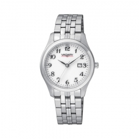 Vagary WATCH ONLY TIME STEEL WOMAN IH3-012-11